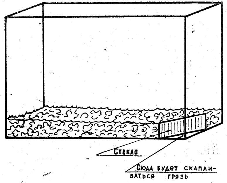 Рис. 9. Укладка грунта
