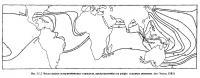 Рис.11.2. Склерактиниевые кораллы в рифах разных регионов
